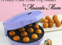 Machine a baby cake
