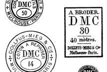 Dmc labels