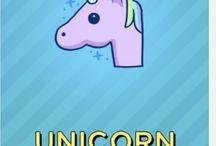 Unicorn etc