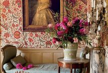 French decor / by Merry Hamrick
