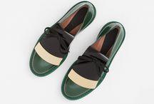 shoes man!