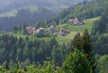 Poland-(Silesian Beskid)