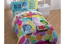 Inside Out Bedding