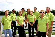 Our Wonderful Staff / Meet our wonderful staff that help make your vacation the best it can be!