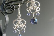 Chainmaille / Inspiration for chainmaille projects and beautiful work