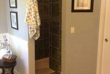 Bathrooms  / by Jenn Lushbaugh