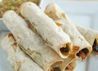 Vegetarian / Daniel Fast Recipes / by Erika Vargas