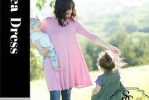 Honey and Lace Styles / #honeyandlace women's clothing styles