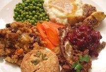 Gobble Gobble / It's turkey day!! / by Melissa Bozzuto