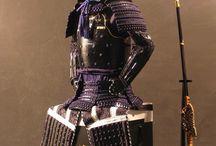 samuraj itp