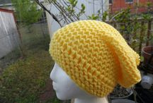 Loom knit ideas