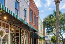 Florida Main Streets