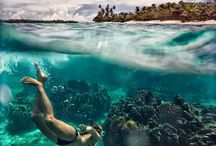 Sea/ Ocean therapy