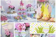 Easter and spring fever / by Lisa Weaver