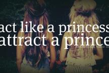 Girl Things