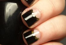 Nail Art / by Terry Walker