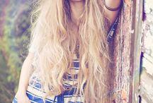 """""""Hair,Long Beautiful Hair"""""""