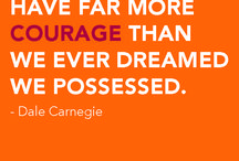 Dale Carnegie Quotes / by Dale Carnegie Guatemala