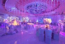 Event Design Ideas