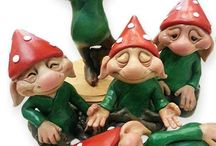 cute figurines and dolls to make