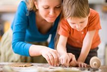 Cooking - With Kids