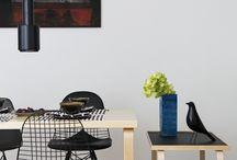 Interiors / Inspiring interiors MUM's loves