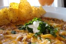 Food: Crockpot cuisine / by Tara