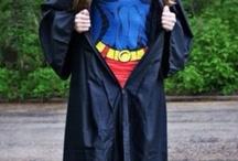 graduation picks
