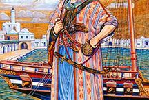 corsaire algérien