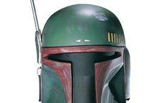 Star Wars Helmets & Masks