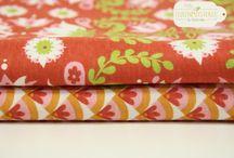 Organic Fabric Bundle