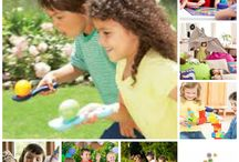Child development Articles