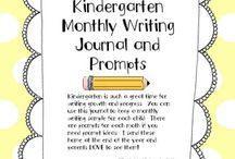 Homeschool - Writing / by Knits 4 Noggins