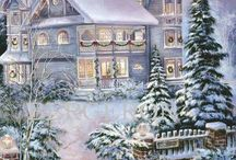 vianočné pozdravy