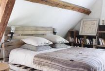 cama palet