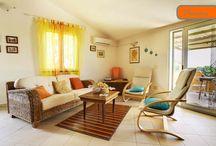 my businnes / Casa sul Mar is  in  Mandriola,  seaview terrace, 4 beds.