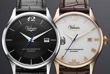 montres / Rolex, Patek philippe, omega, breitling,...