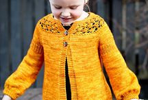Amy's knitting projects / by Amy Bolger