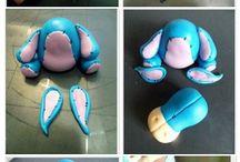 figurki cukrowe