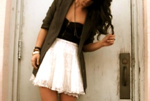 Fashion / by Crystal Vazquez