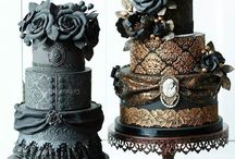 Tinker Jo Victoriana Steampunk Wedding Inspiration