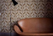 Chairs / UNA SCELTA DI SEDIE E SEDUTE DI DESIGN