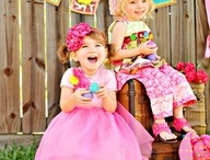 Easter Photo Ideas / by Dreamlike Magic Designs