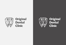 Logo clinique, hopital, medical / by Sesin Marseille