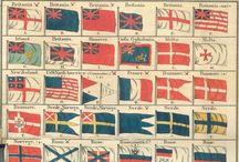 FLAG CHART