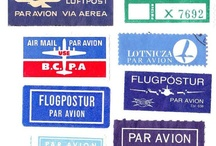 timbres - stamps.