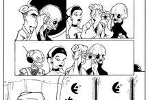 ilustradores que me gustan