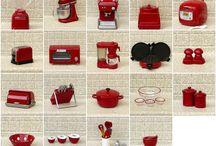 Miniature Appliances