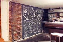 #urban kitchen&bar / #underground  #freedom