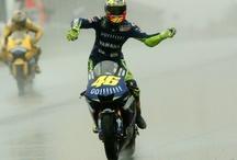 Valentino Rossi / Number 46